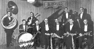 The Blanchard Orchestra
